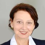 Dr. Evelyn LuhrenbergFachärztin für Innere Medizin